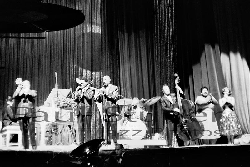 Louis Armstrong concert 08