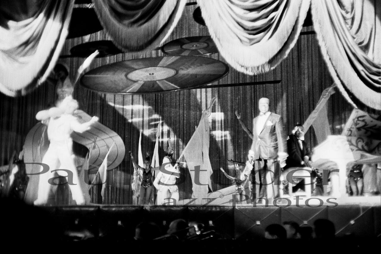 Louis Armstrong concert 06
