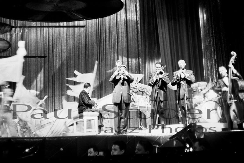 Louis Armstrong concert 04