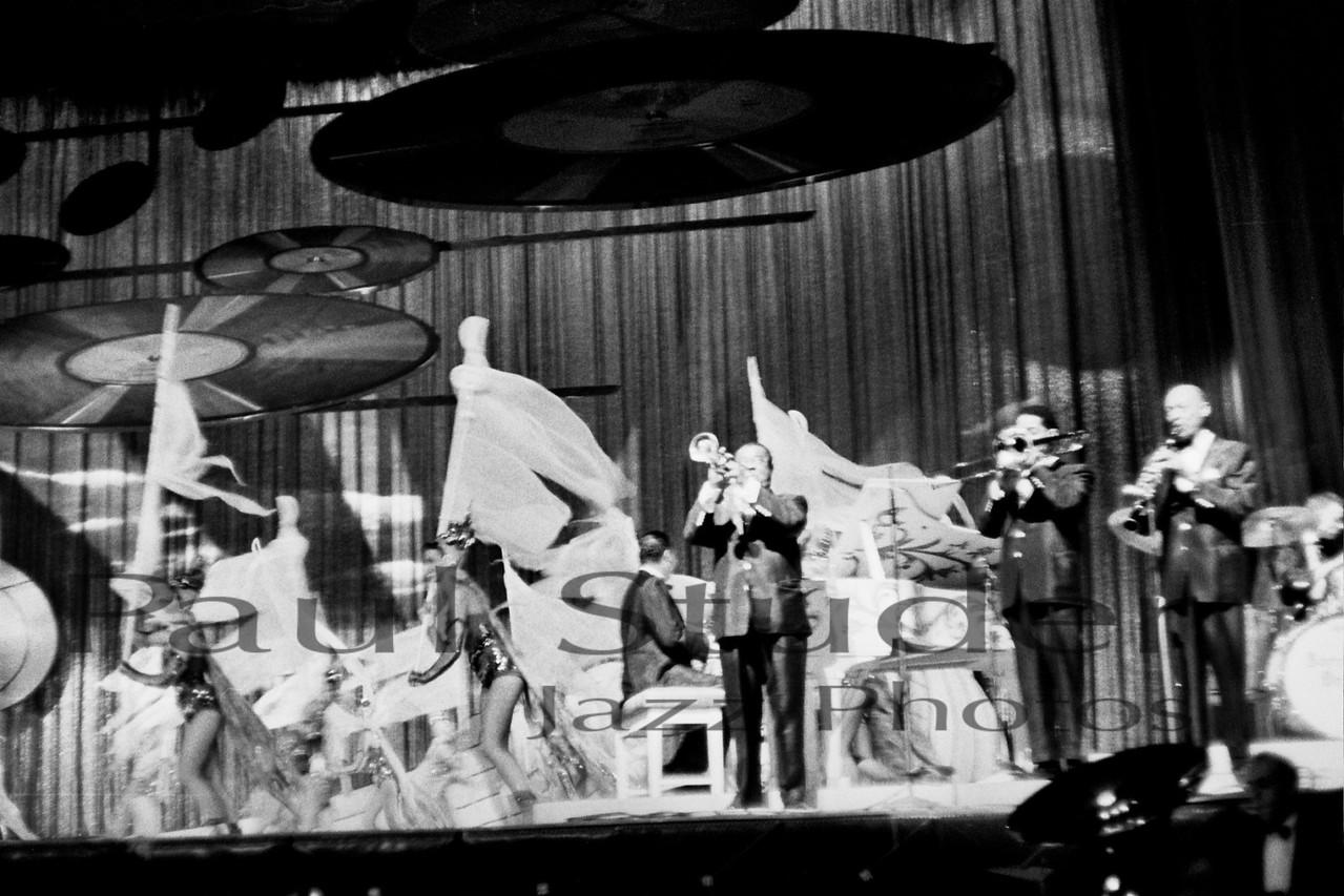 Louis Armstrong concert 07