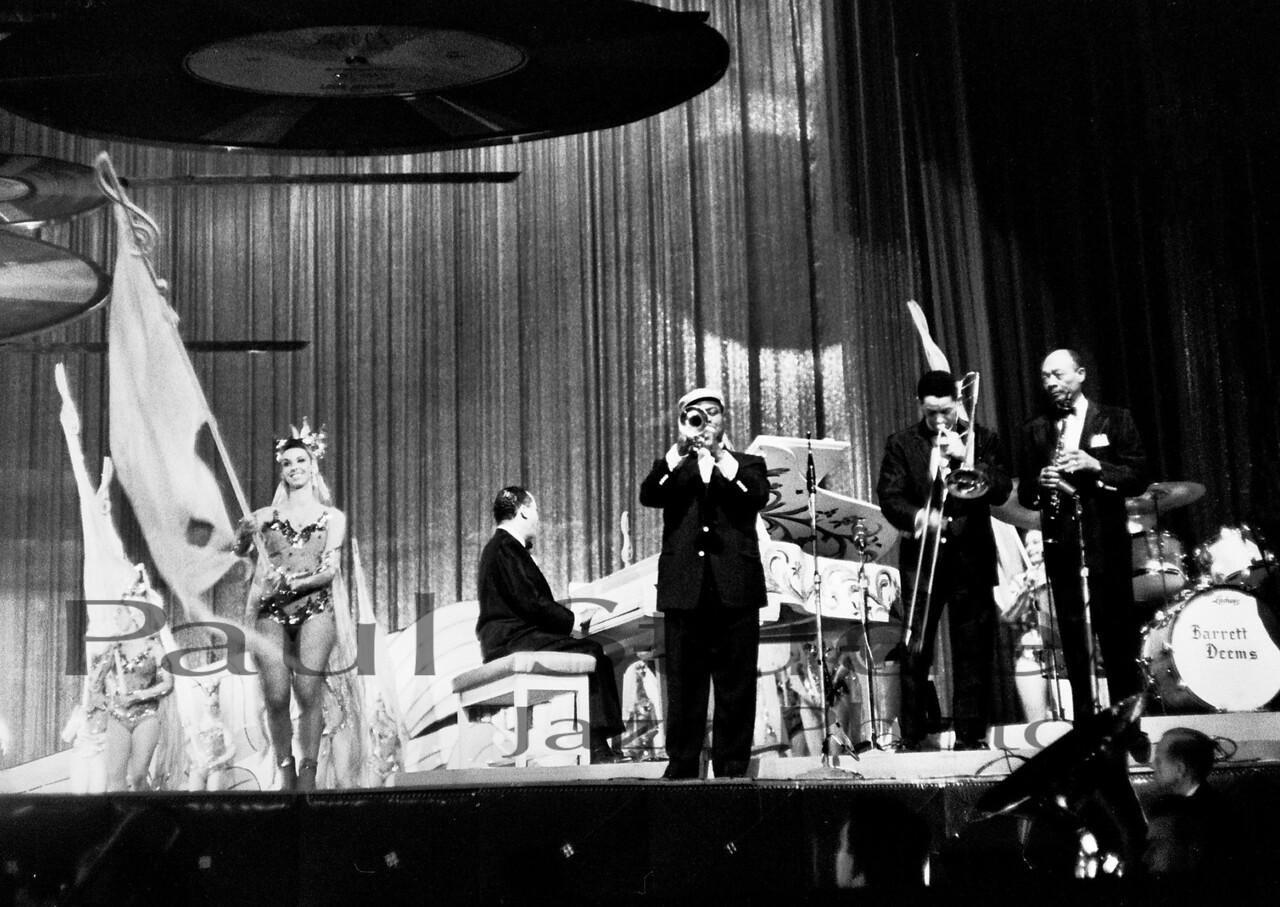 Louis Armstrong concert 10