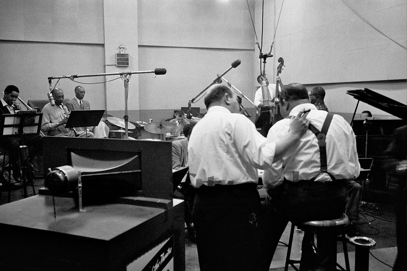 Louis Armstrong recording sessions 06
