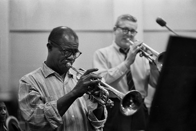 Louis Armstrong recording sessions 35