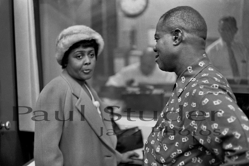 Louis Armstrong Recording sessions 13