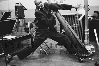 Louis Armstrong Recording sessions 54
