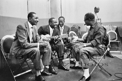 Louis Armstrong recording sessions 27