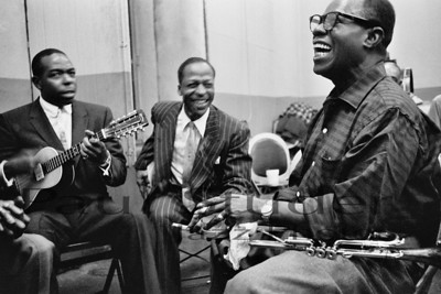 Louis Armstrong recording sessions 31