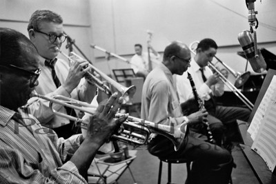Louis Armstrong recording sessions 34