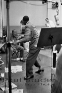 Louis Armstrong recording sessions 46