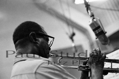 Louis Armstrong recording sessions 21