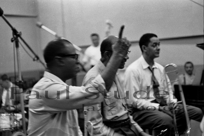 Louis Armstrong recording sessions 20