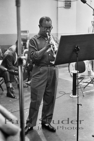 Louis Armstrong recording sessions 23