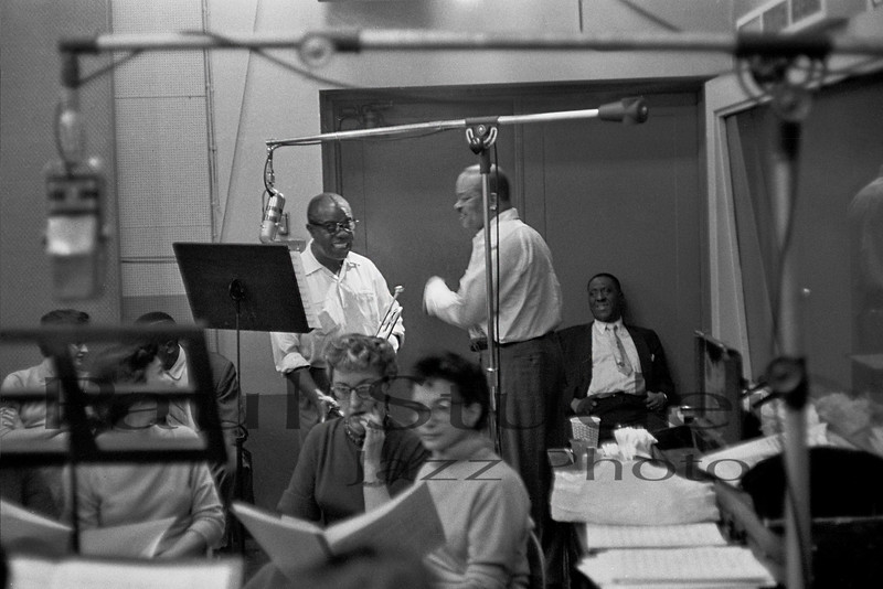 Louis Armstrong recording sessions 14