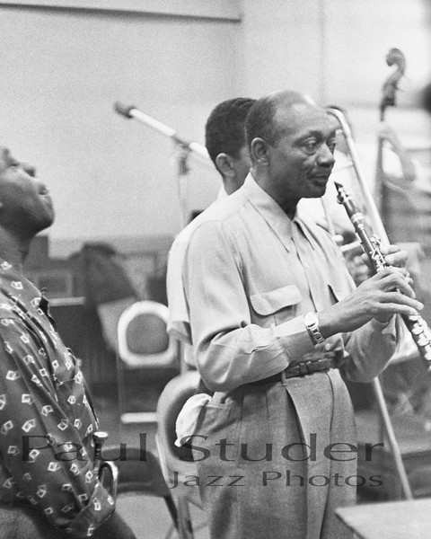 Louis Armstrong recording sessions 09