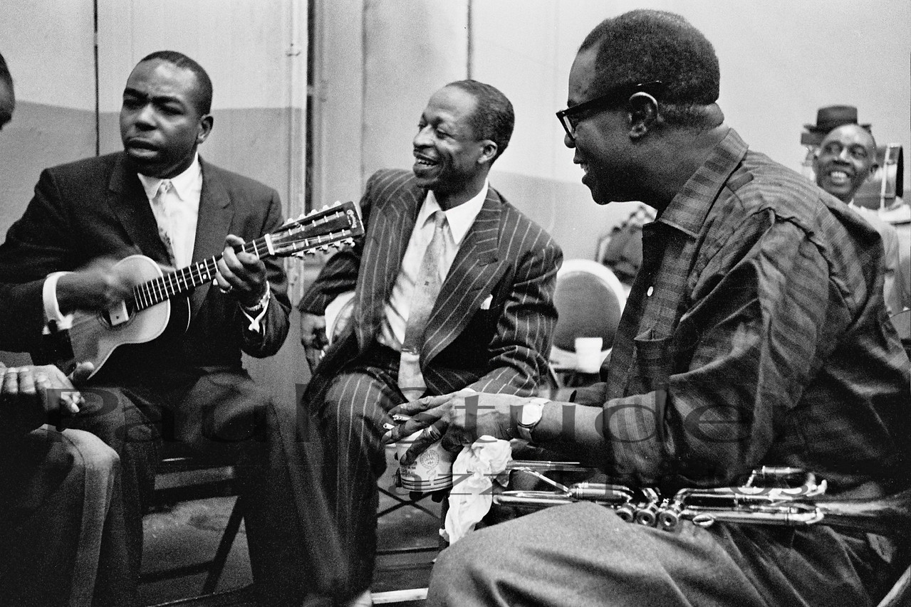 Louis Armstrong recording sessions 29