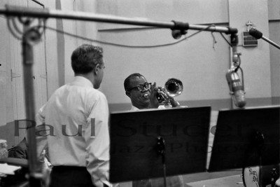 Louis Armstrong recording sessions 18
