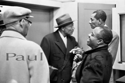 Louis Armstrong Recording sessions 01