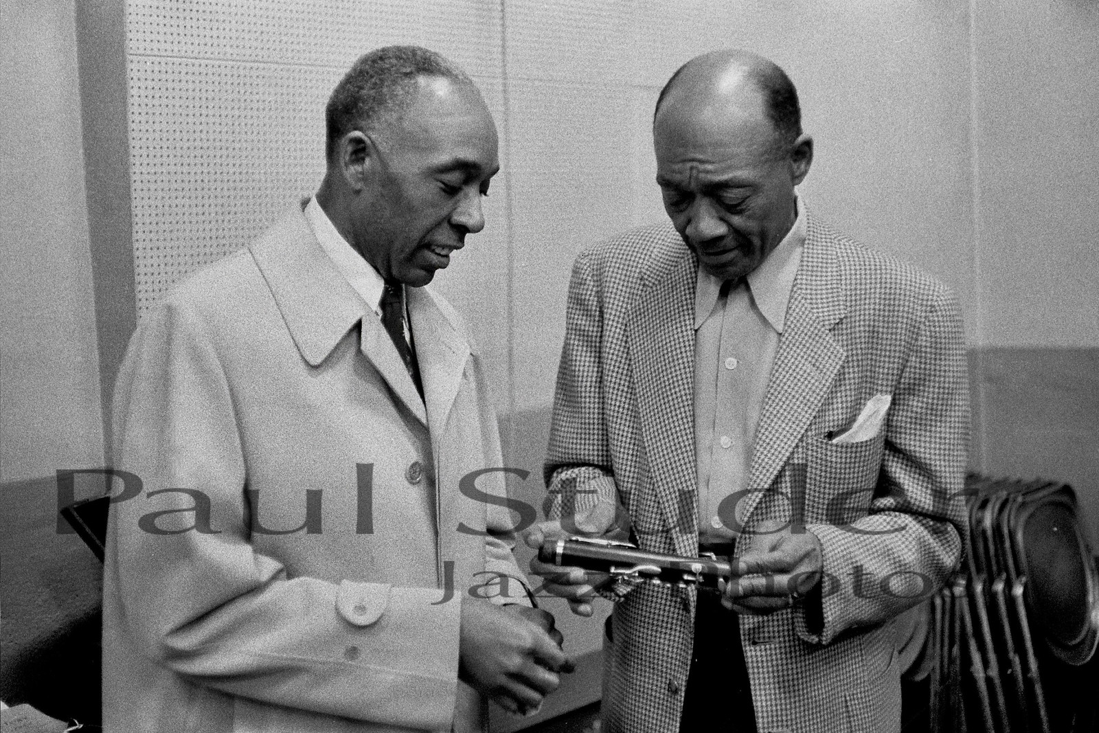 Louis Armstrong recording sessions 47