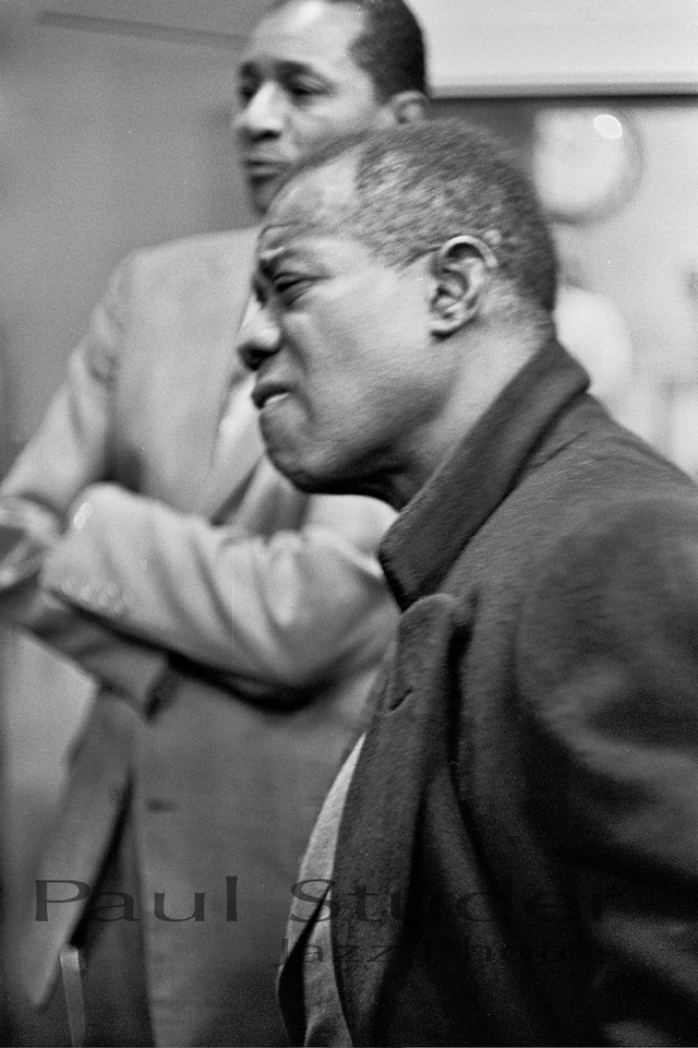 Louis Armstrong recording sessions 02