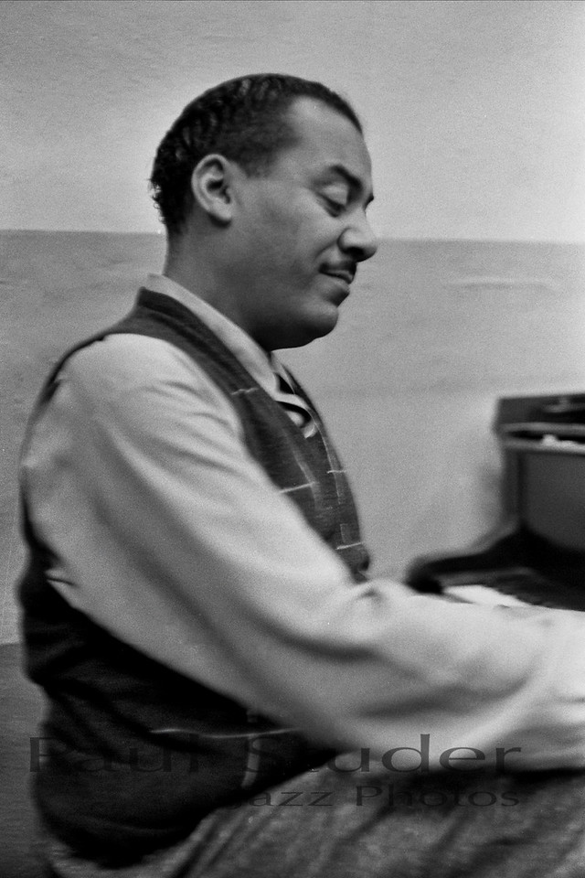 Louis Armstrong recording session 61