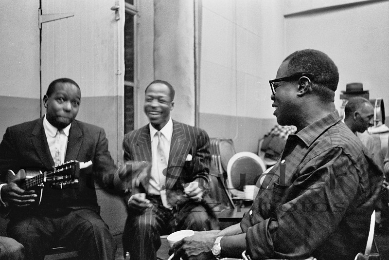 Louis Armstrong recording sessions 26