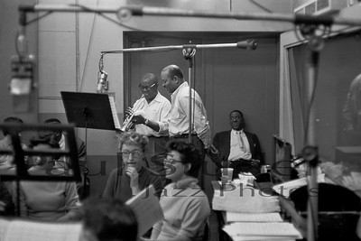 Louis Armstrong recording sessions 15