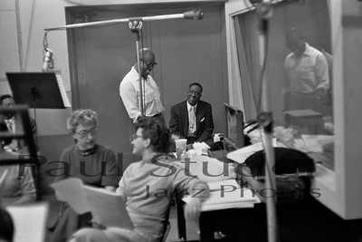Louis Armstrong recording sessions 16