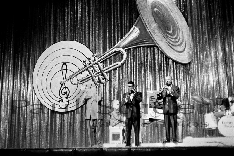 Louis Armstrong concert 01