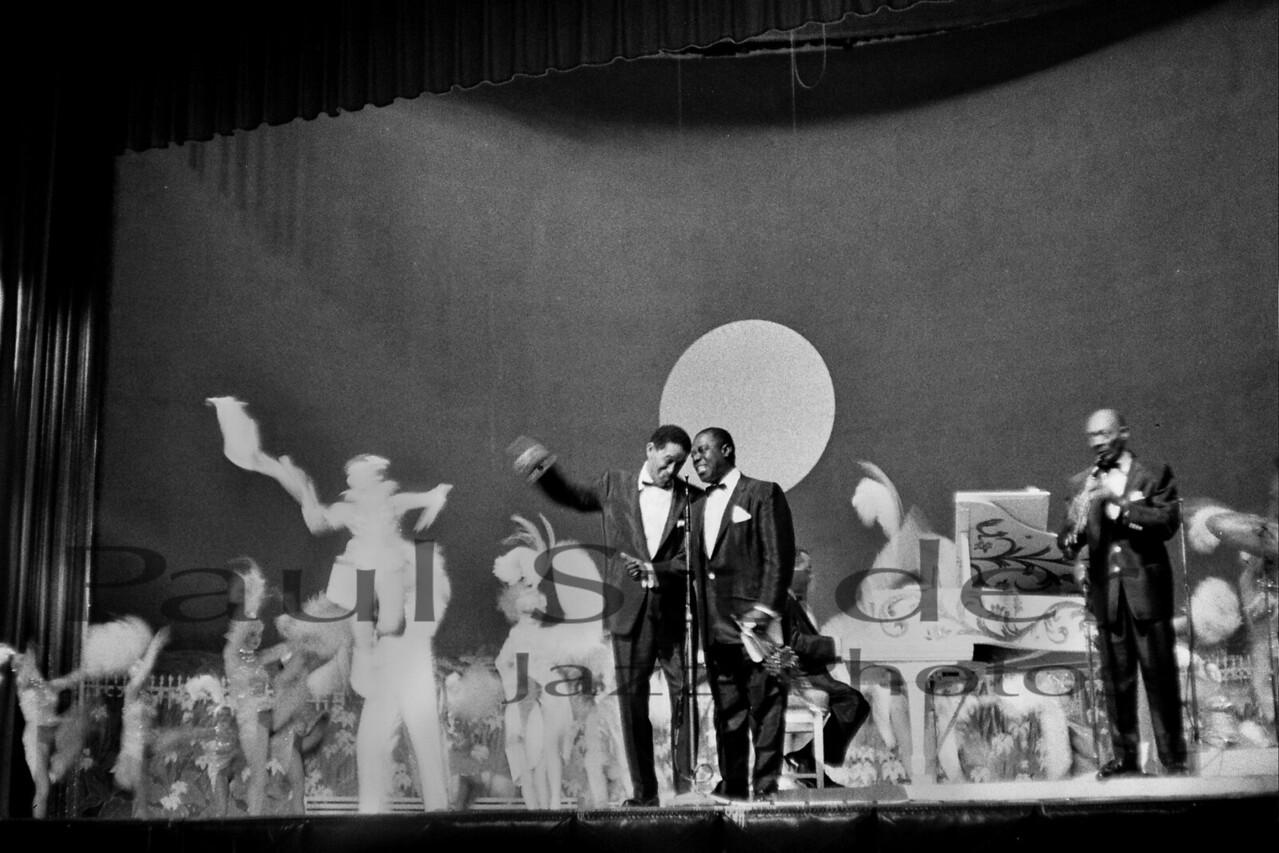 Louis Armstrong concert 03