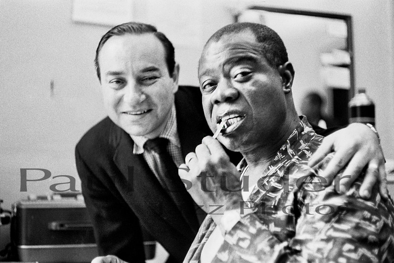 Louis Armstrong 06