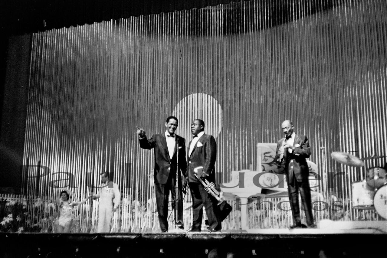 Louis Armstrong concert 02
