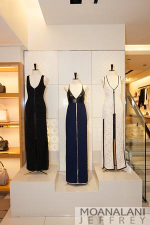 Louis Vuitton Asian Art Museum Pre-Gala Event