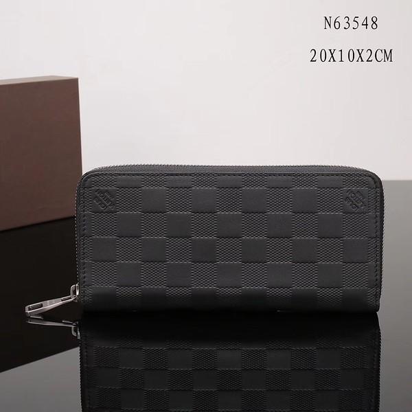 new styles b9589 8137f Louis Vuitton wallet - moonandmof