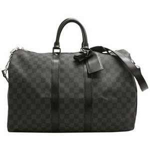 N41418 keepall 45 with strap - large