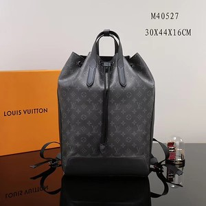 Louis Vuitton Backpack Explorer M40527