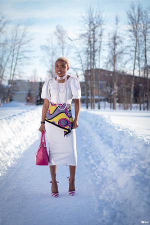 Louisa African Fashion
