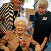 March 2018  Louise George 100th Birthday Party Celebration (42 of 51)