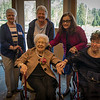March 2018  Louise George 100th Birthday Party Celebration (47 of 51)