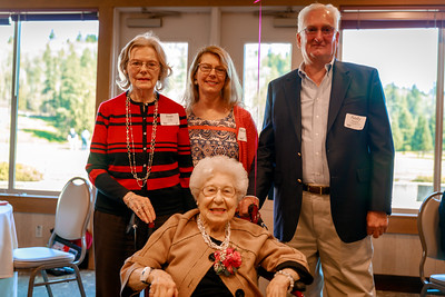 Louise George Family and Friends wish her Happy Birthday  (79 of 24)
