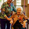 March 2018  Louise George 100th Birthday Party Celebration (33 of 51)