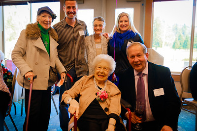 Louise George Family and Friends wish her Happy Birthday  (75 of 24)