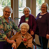 March 2018  Louise George 100th Birthday Party Celebration (34 of 51)