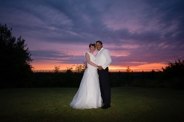 Louise & Che - Wedding Photography Staffordshire - Neil Currie Photography -Staffordshire Wedding Photographer.