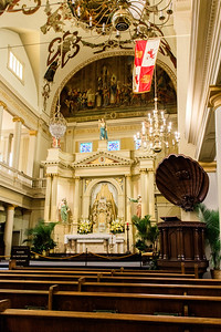 New Orleans55  St Louis Cathedral