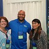LA Municipal Association Convention 2015 with Deuce McAllister