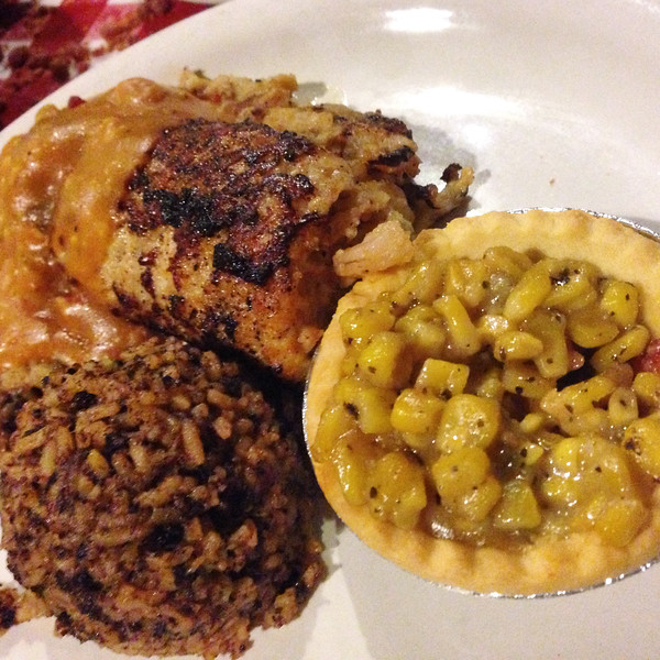 Maque choux | Cajun dishes to try in Louisiana
