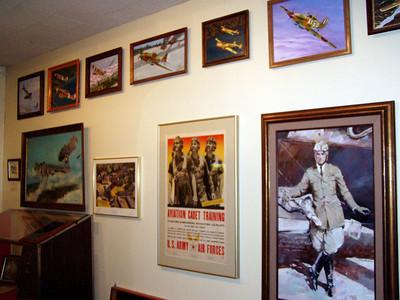 05   Barksdale Air Force Base Museum - Bossier City, LA