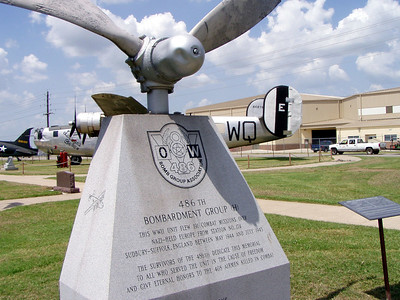 23   Barksdale Air Force Base Museum - Bossier City, LA