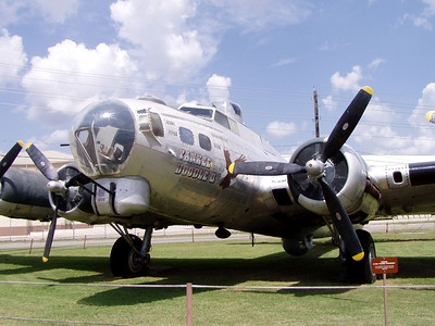 22   Barksdale Air Force Base Museum - Bossier City, LA