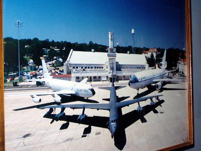 13   Barksdale Air Force Base Museum - Bossier City, LA